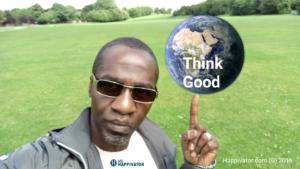 Thinking good